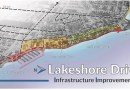 Lakeshore Drive – a one way street?