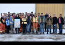 Cold Lake earns fourth straight Public Works honour