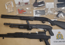 Cold Lake RCMP arrest three in targeted home invasion