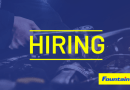 Job Opportunity: Cold Lake Fountain Tire – Automotive Technician