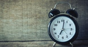KERR: Change your clocks, adjust your plans, go easy on your kids this DST