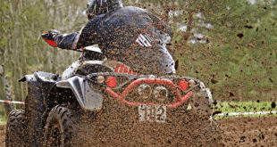 Plamondon Mud Bogs latest event dashed