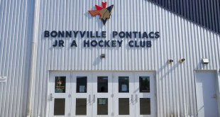 Jr. A Pontiacs to begin exhibitions against Fort McMurray Oil Barons