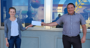 Vermilion Credit Union donates $20K to 20 community groups