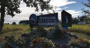 Bonnyville Golf & Country Club get $500K in provincial dollars for irrigation upgrade