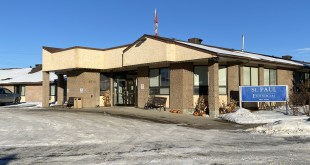 COVID-related death reported in Lac La Biche area; Extendicare St. Paul outbreak grows to 4 staff, 1 resident