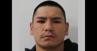 St. Paul RCMP look for wanted man