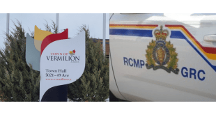 Offer accepted $950K for new Vermilion RCMP detachment