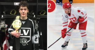 Pontiacs add 2 defencemen; training camp set to begin this week