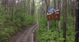 City looking to re-establish African Lake Trail for ATV riders