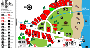St. Paul campgrounds filling quickly with 430 reservations booked on the first day