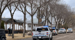 Bonnyville RCMP investigate stabbing and charge male