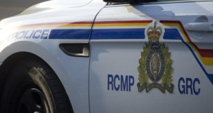 Lac La Biche RCMP arrest and charge male for downtown break and enter