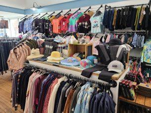 MACK Clothing