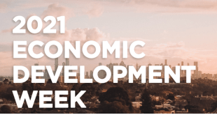 It's Economic Development Week