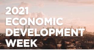 It's Economic Development Week