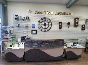 Vermilion Jewellers