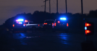 One person dead in officer involved shooting