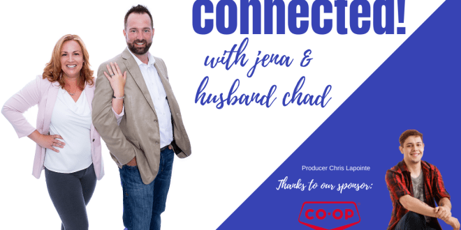 CONNECTED! Thursday October 21st, 2021