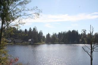 Lake Margaret
