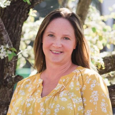 Heather Bruss-Arcand