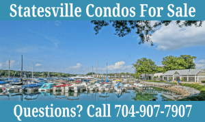 Statesville Condos For Sale