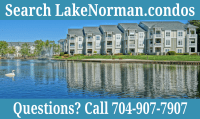 Search Lake Norman Condos
