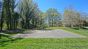 Davidson Landing Basketball Court