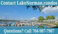 Contact Lake Norman Condos
