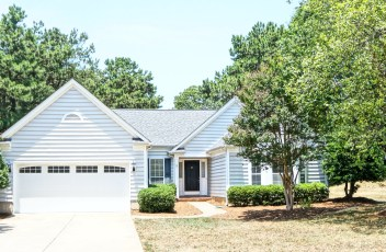 Mooresville ranch for sale