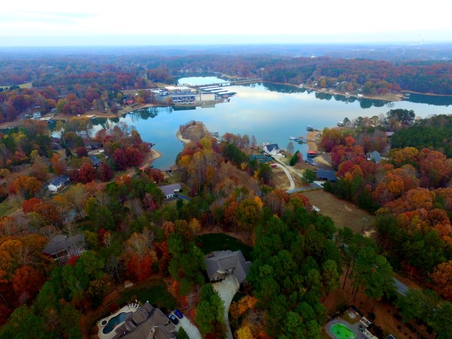 Lake Norman Home For Sale