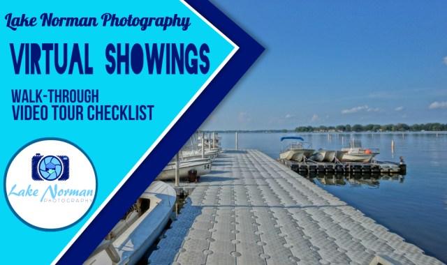 Virtual Showings Checklist