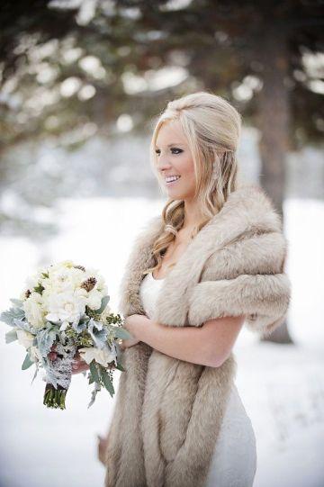 NEW Winter Wedding Package