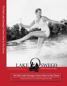 Reel Lake Oswego DVD box