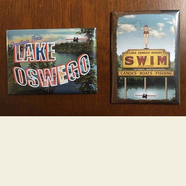 Lake Oswego Magnets