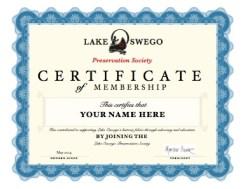 LOPS Membership