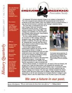 Current issue: 4th Quarter 2017