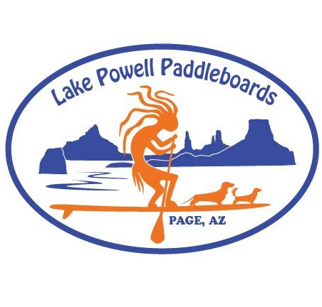 Lake Powell Paddleboards and Kayaks