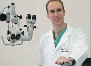Brett M. Scotch, DO, FAOCO Board Certified Otolaryngology and Facial Plastic Surgery