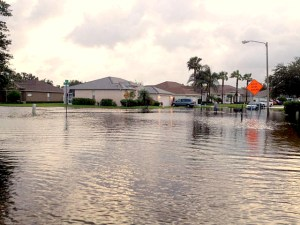 Flood insurance reform passed in 2012 hasn't rolled out the way lawmakers had  hoped, with many homeowners — especially living in high-risk flood zones — facing premium increases of thousands of dollars. An effort to fix the bill in Washington, D.C., could be blocked by House Speaker John Boehner some Florida Democrats say. (File Photo)