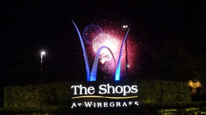 The third annual Florida Hospital Wesley Chapel Freedom Festival at The Shops at Wiregrass features a fireworks display on July 3 at 9 p.m. (Courtesy of Tony Masella/OurTownFla.com)