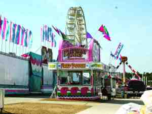 There's nothing quite like fair food, and you'll find plenty to enjoy at the Pasco County Fair. (File Photo)