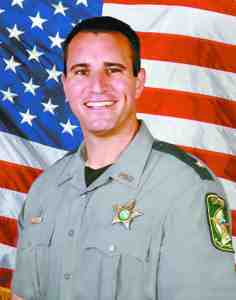 Pasco County Sheriff Chris Nocco might not get the money he requested for pay hikes. (File Photo)