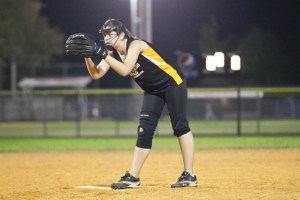 The Lutz Leaguerettes girls' softball recreation league is adding a fast-pitch program for the first time in its 37-year history.