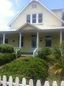Gov. Rick Scott vetoed a proposed $750,000 grant to help restore the Capt. Harold B. Jeffries House in Zephyrhills. (File Photo)