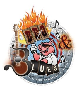 The annual Pigz in Z'Hills BBQ & Blues Fest will have a permanent venue, starting next January. The 14-acre location will have permanent staging, water and electricity, and enough room to accommodate up to 15,000 attendees. (Courtesy of Greater Zephyrhills Chamber of Commerce)