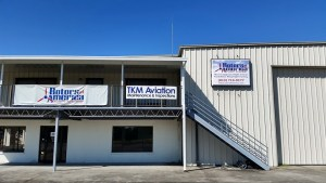 TKM Aviation has been operating out of the Aerocenter at the Zephyrhills Municipal Airport since August of 2015.