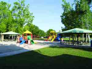 Hillsborough County is seeking citizen input on the county's park system through an online survey. Results of the survey will be used to help generate the Parks & Recreation Master Plan, which should be complete by the end of this year. (Courtesy of Hillsborough County)