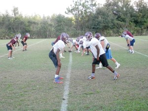 Staying healthy will be key for Wiregrass Ranch in 2016. (File Photo)