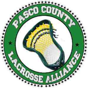 The Pasco County Lacrosse Alliance (PCLA) is a nonprofit organization working with Pasco County Public Schools to manage the transition of high school boys and girls lacrosse from a club sport to a Florida High School Athletic Association (FHSAA)-sanctioned sport, beginning with the 2018 spring season. (Courtesy of Pasco County Lacrosse Alliance)